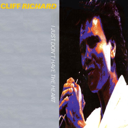 Cliff Richard - I Just Don't Have The Heart