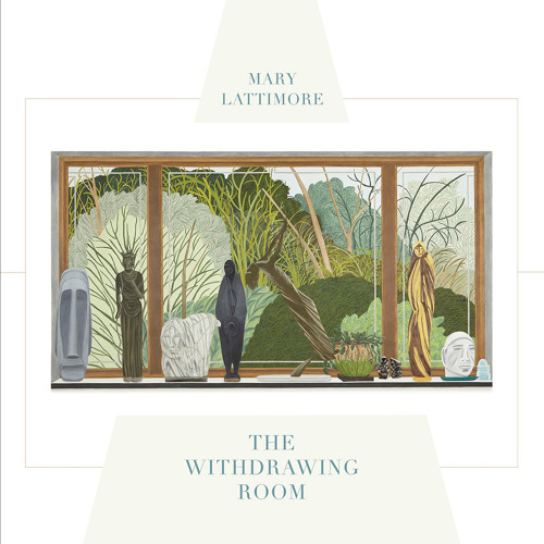 Mary Lattimore - You'll Be Fiiinnne(Edit)