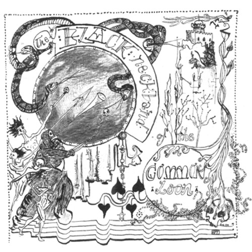 Black Neck Band of the Common Loon - Live at Good Companions 27-2-13 excerpt