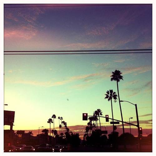 Los Angeles (Original Song)