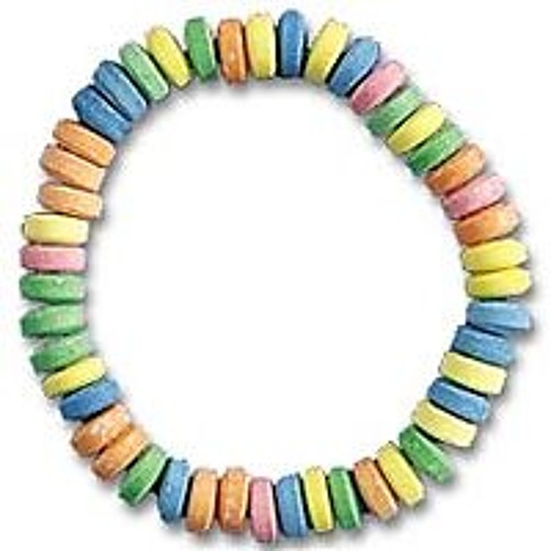 1 - Candy Necklace