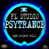 FL Studio - Psytrance Open Project Vol.01 [TRACK PREVIEW]