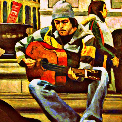 Troubadour (cover George Strait)