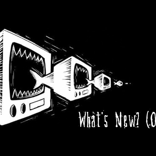 What's New by Kiva Wu