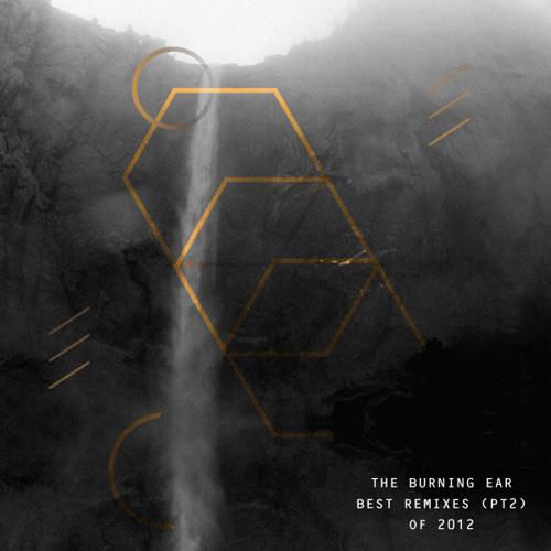 Best Remixes of 2012 - Pt 2 (Jul-Dec)