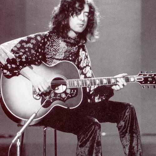 Bron Yr Aur ( Led Zeppelin cover)