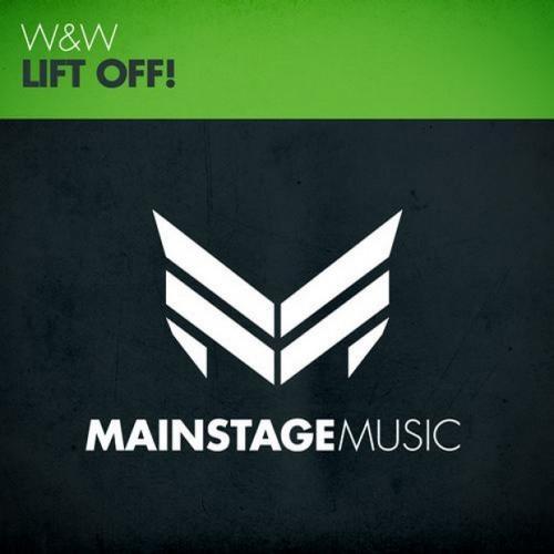 W&W vs Modjo - Lady Lift Off (Max Stellar Mash-Up)
