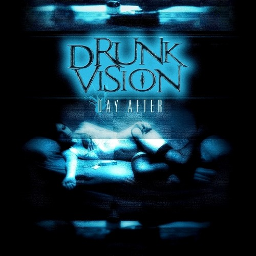 RAFA DACHARY [Drunk Vision] Forgotten Cluster (From the album Day After 2011)
