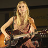 Folk Singer Sofia Talvik Finishes Tour in Gainesville