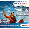 Mujeres de la Patria Grande - Programa 01 - Juana Azurduy - 29m 13s Portada del disco