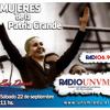 Mujeres de la PAtria Grande - Programa 03 - Evita - 29m 38s Portada del disco