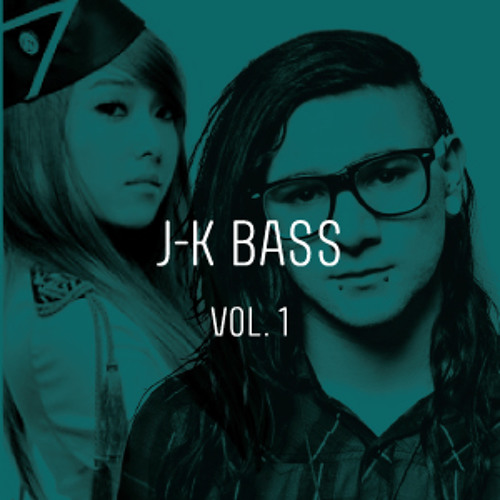 Espio - J-K Bass Vol.1