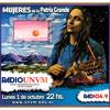 Mujeres de la Patria Grande - Programa 04 - Violeta Parra - 31m 51s Portada del disco