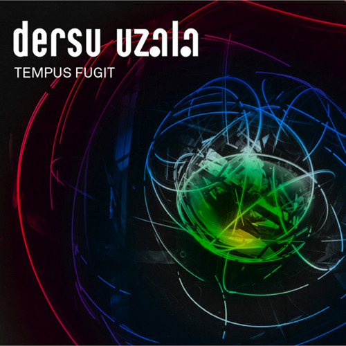 Dersu Uzala- Dust Yourself Off (Skwirl's Evening Redust)