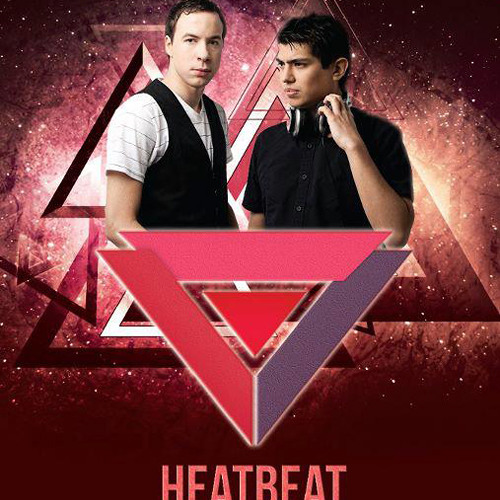 Heatbeat - Live @ Ultra Music Festival (Buenos Aires, Argentina) - 23-02-2013