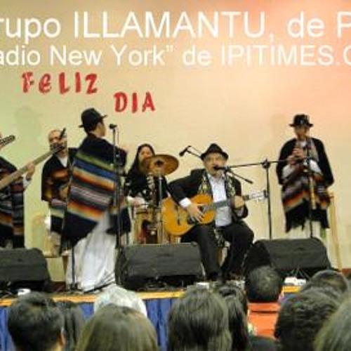 """V, 1 MAR 2013. """"Danzantes del sol"""" por el Grupo ILLAMANTU de Pasto, Nariño, Colombia."""