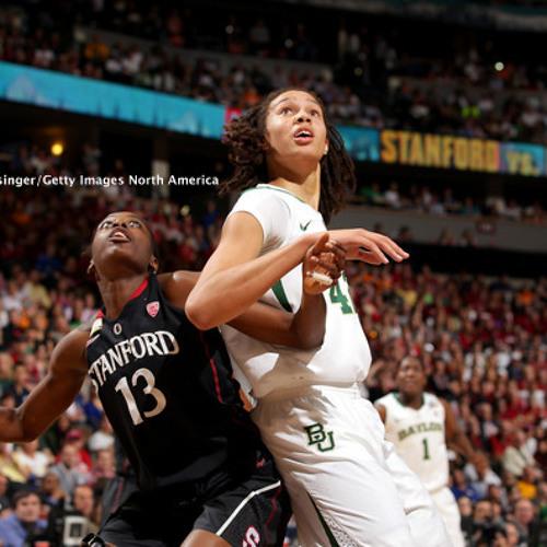 Stanford vs Baylor Broadcast
