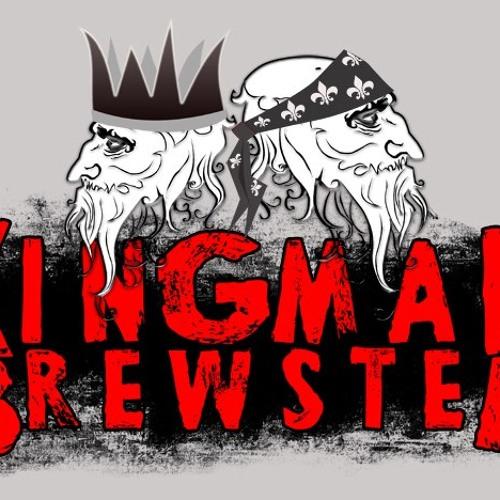 """Kingman Brewster """"Starving Artist"""""""