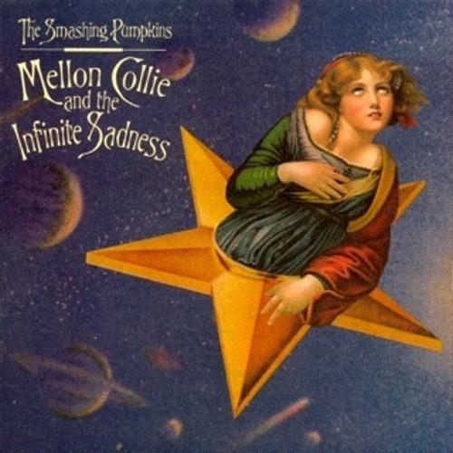 """Stumbeliene"" by The Smashing Pumpkins. Performed by Talkback."