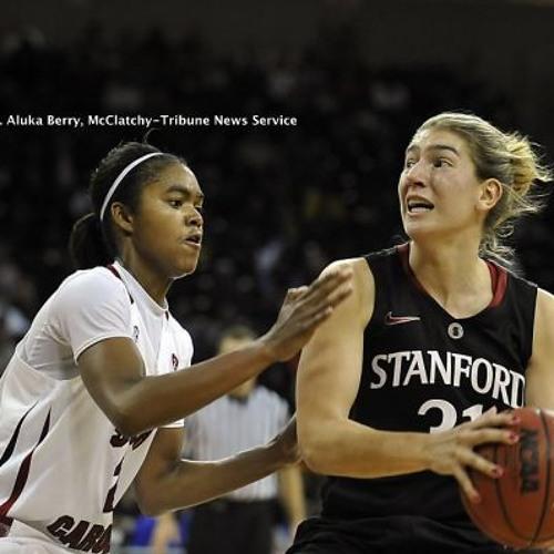Stanford vs South Carolina Broadcast