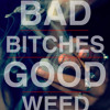 Download YP - Bad Bitches & Good Weed Mp3