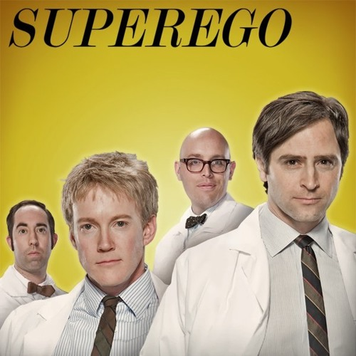 Superego: Episode 3:12