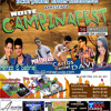 Chamada da festa Campinafest 2013