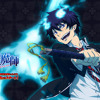 ENGLISH In My World- Ao No Exorcist