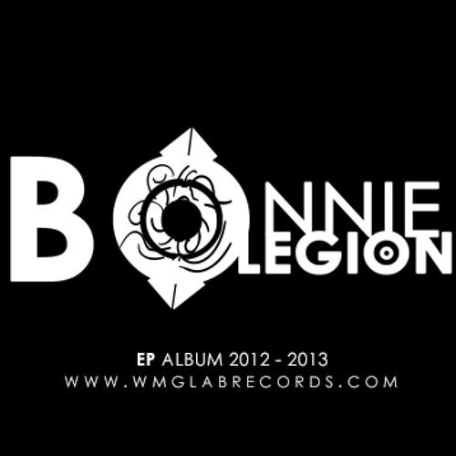 Bonnie Legion - Queen (WMG Lab Records)