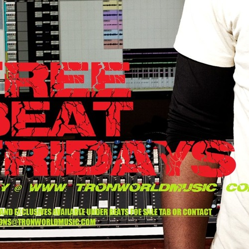 MUSIC SOUNDS BETTER WITH BASS PT2 (gku)  (FREE BEAT FRIDAY DOWNLOAD)!