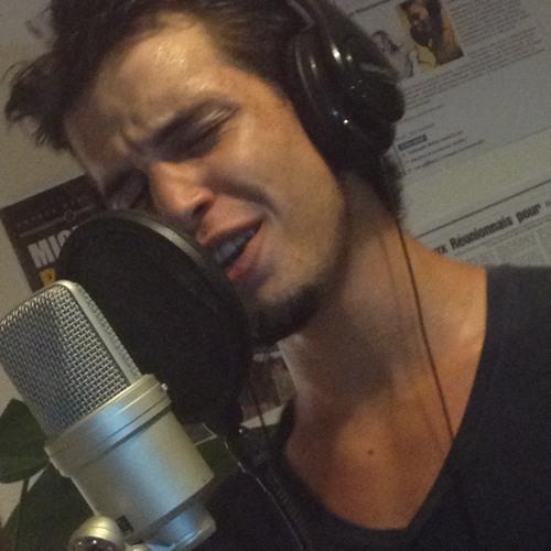 Thomas Ango (cover) THE A TEAM Ed Sheeran