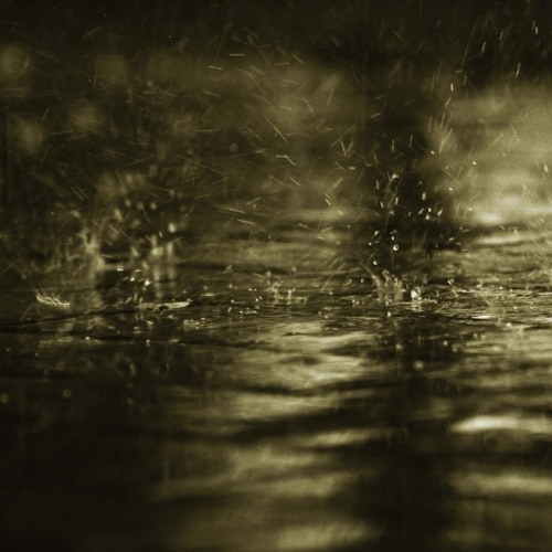 La lluvia sigue cayendo-Juan Solaiman