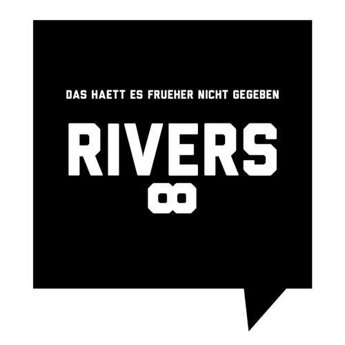 Das haett es frueher nicht gegeben - Rivers ∞ | by OLLE SUSI