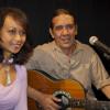 Taku kimi anga ra ( Vaiana & Guy Laurens ) acoustic cover