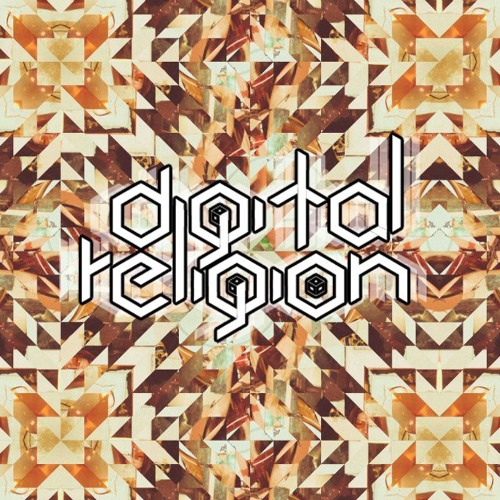 DIGITAL.RELIGION - LOWER LEVELS