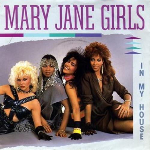 Mary Jane Girls - In My House (Matt The Katt's Acid House Mix-In)  [DL]