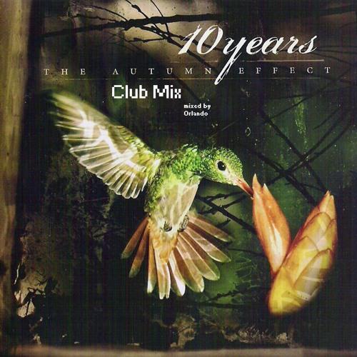 Wasteland Club {mix by Orlando}