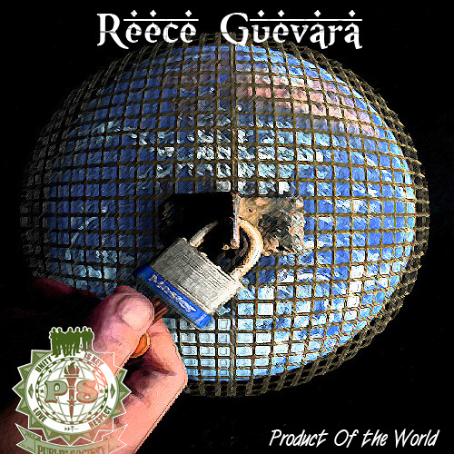 Reece Guevara - Product Of The World