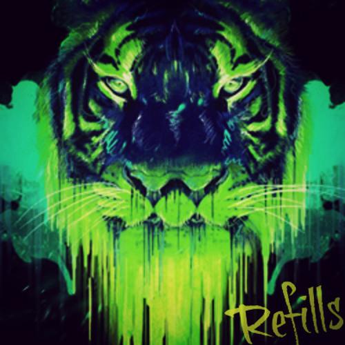 Ronixx Kidd -Vegas  (Refills Remix)