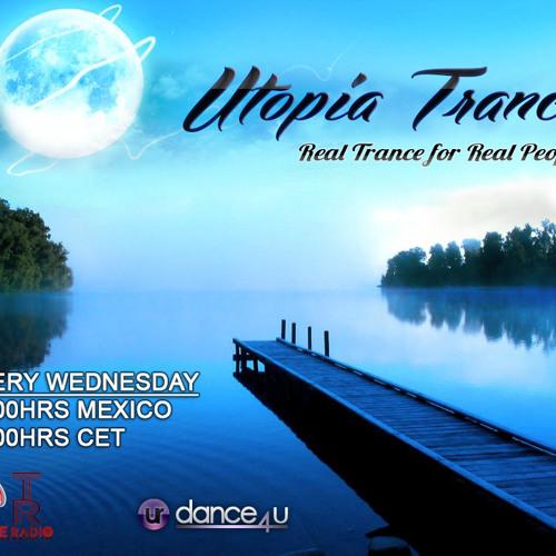 DJ Cesar - Utopia Trance 008