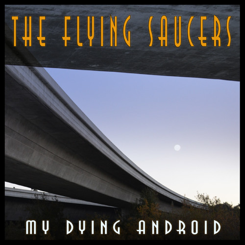 The Flying Saucers Tracks 01