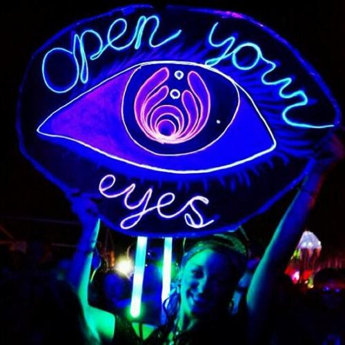 Open My Eyes - So Symple