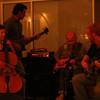 (Live Improv) Ken Young - Vance Burrows - Sando - Paul Minniear