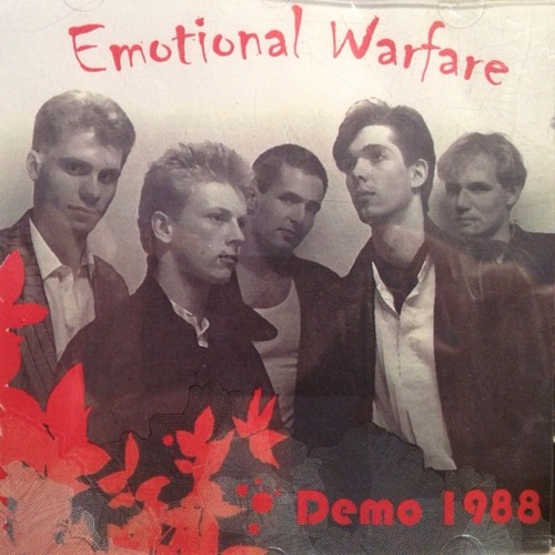 You Will Get On Without Me - Demo 1988