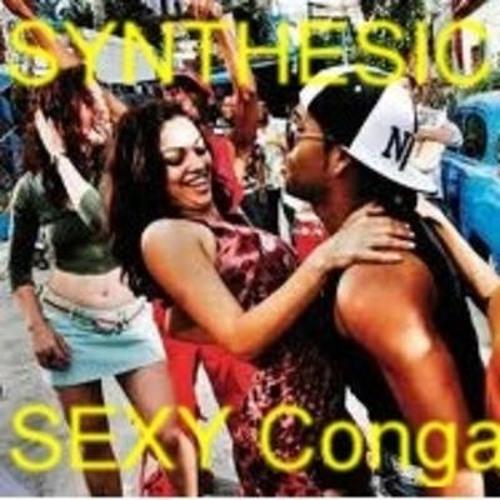 SEXY Conga