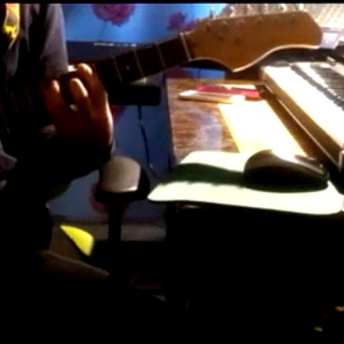 브리즈 - 뭐라할까 Guitar Cover