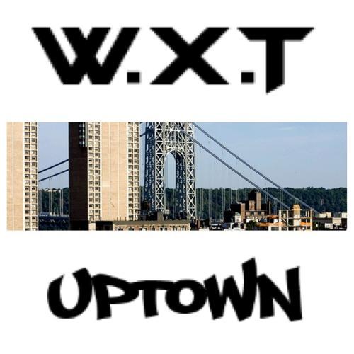Uptown mix
