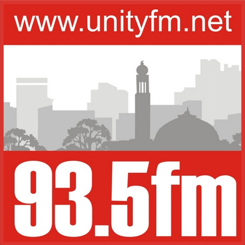 Nader's Interview with UnityFM 93 5 Birmingham