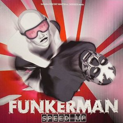 Funkerman - Speed Up (Christian Revelino Remix)