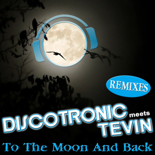 Discotronic - To The Moon & Back (Frost Bootleg)